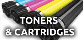 Toners & Cartridges